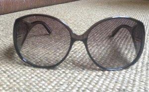 TOD'S Sonnenbrille / Schwarz