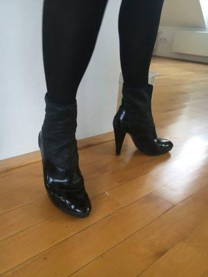 Tod's Stiefletten sock boots