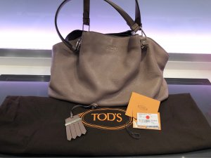 Tod's Carry Bag multicolored