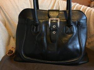 TOD's Tasche schwarz Top Zustand mit Staubbeutel