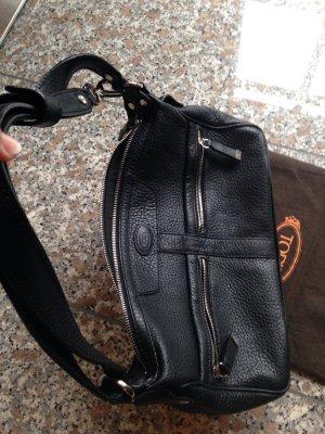 Tod's Unterarmtasche schwarz