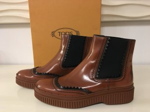 TODs Chelsea Boots Gr. 37,5