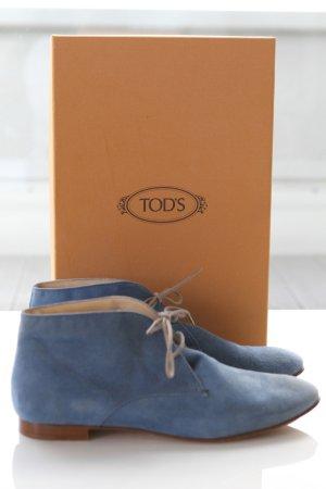 Tods Desert boots Wildleder