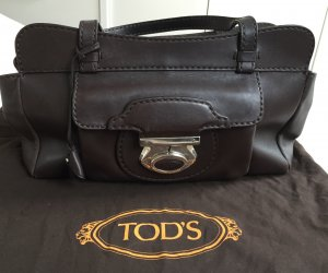 tods tasche gebraucht kaufen 2 st bis 75 g nstiger. Black Bedroom Furniture Sets. Home Design Ideas