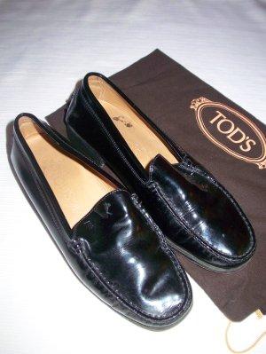0039 Italy Basket noir cuir