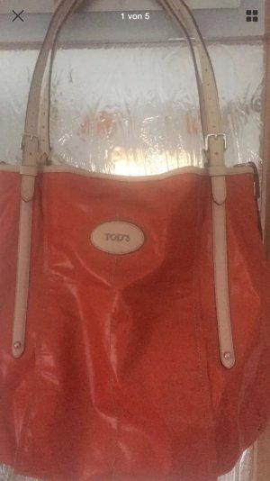 Tods Tasche völlig neuwertig .