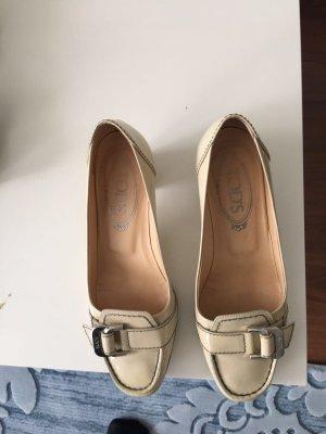 Tods Tod's Lackleder Schuhe