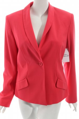 Together Blazer pink schlichter Stil