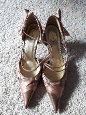Toi et Moi Schuhe High heels Sandaletten