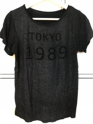 Tokio 1989 Glitzer Shirt