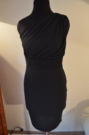 toll drapiertes One Shoulder Dress