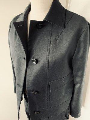 Stefanel Tailleur pantalone blu scuro