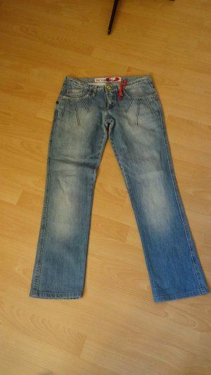 tolle 3/4-Jeans von Take Two