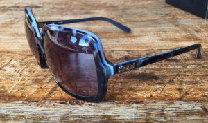 Tolle 60jahre Sonnenbrille