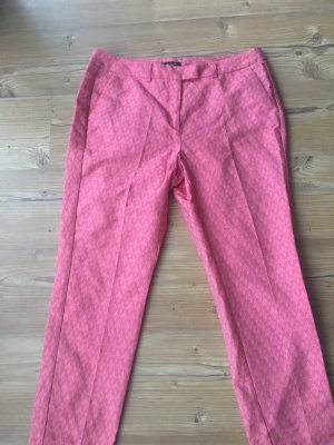 7/8 Length Trousers pink