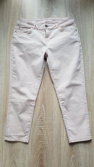 Esprit Jeans a 7/8 rosa antico