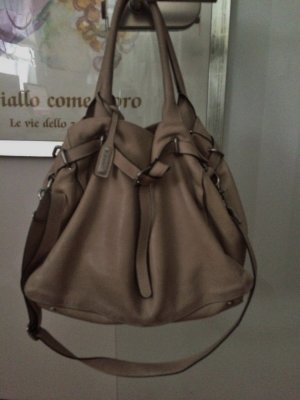Tolle ABRO Tasche in taupe