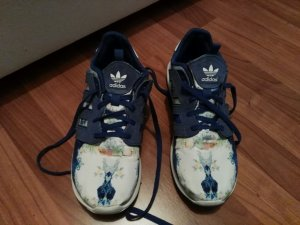 tolle Adidasschuhe Gr.41
