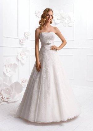 Tolle Angebot! Traumhaftes Brautkleid NEU Elizabeth Passion