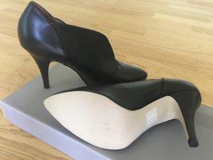 Cox Low boot noir