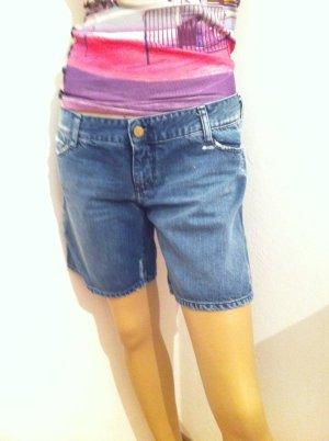 Tolle Aquaverde Jeans Shorts im 5 Pocketsyle Größe 31
