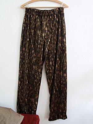 tolle, außergewöhnliche Vintage-Hose