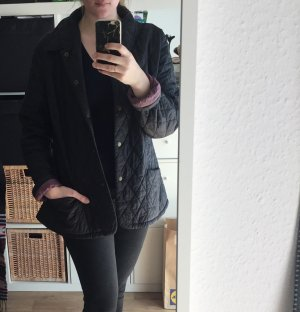 Tolle Barbour Steppjacke