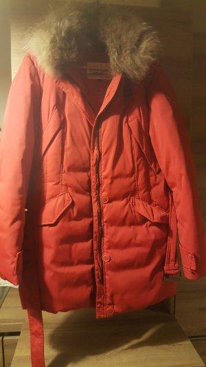 Tolle Blauer Jacke in Grösse XL