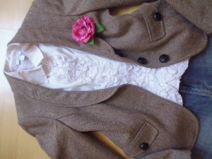TOLLE BLAZER JACKE *COMMA(HOHER NP)*BUSINESS*
