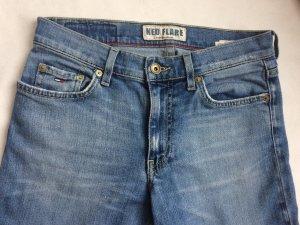 Tommy Hilfiger Jeans bootcut bleu