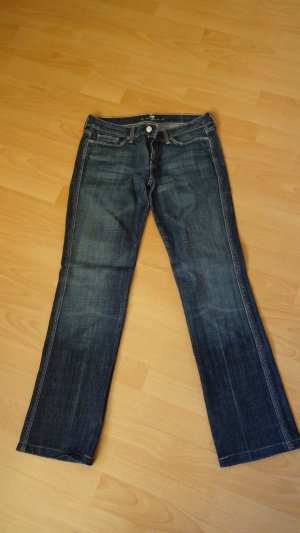 tolle Bluejeans von 7 for all Mankind