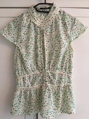 Tolle Bluse im Vintagestyle