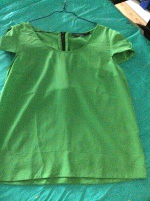 Tolle Bluse in Grün von Zara
