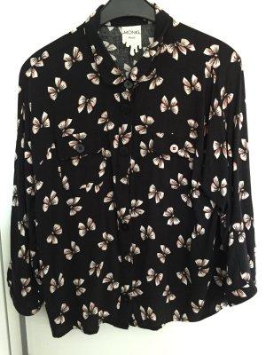 Tolle Bluse mit Schleifchen   Bow