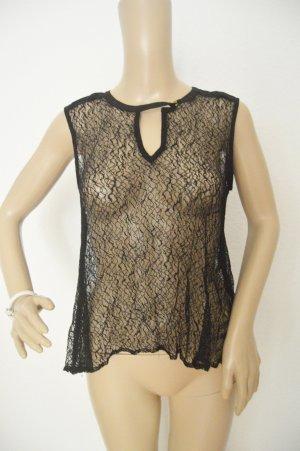 Tolle Bluse top von H&M gr.36 gothic
