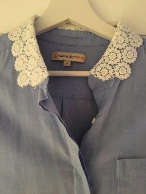 Tolle Bluse vom französischen Label Paul&Joe