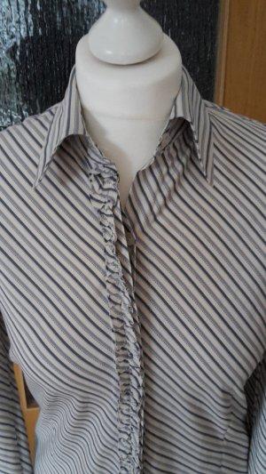 Tolle Bluse von CLOTHCRAFT gestreift Gr 36