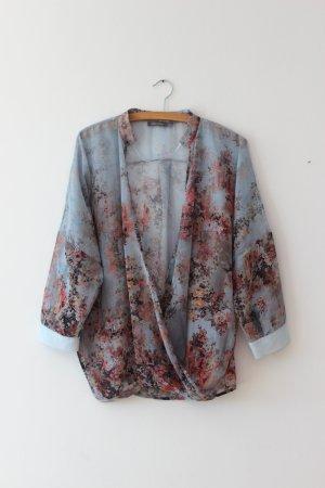 Tolle Bluse Von Geisha - Boutique Produkt