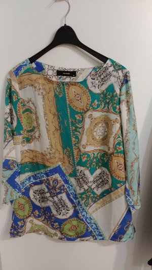 Tolle Bluse von Hallhuber S/36 wie Seide, für Hochzeit (wie Zara, Massimo Dutti, Esprit)
