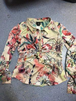 Tolle Bluse von Just Cavalli Gr.S