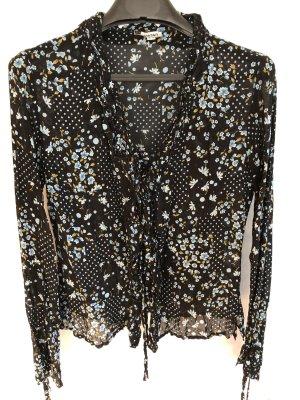 Koton Lange blouse veelkleurig