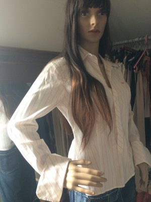 Tolle Bluse von Mexx, 2x getragen