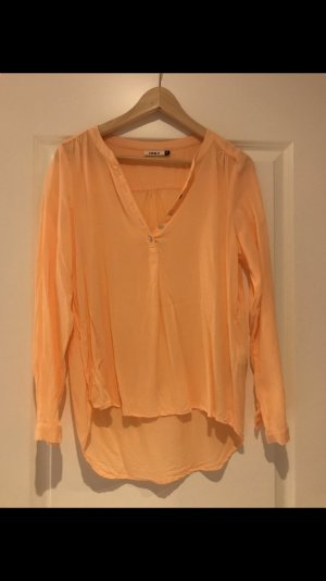 Tolle Bluse von Only apricot