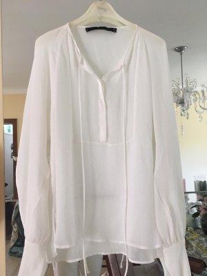 Tolle Bluse von Zara Gr. M neuwertig