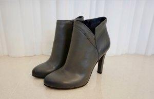 Ankle Boots dark grey