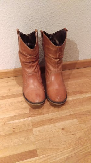 Tolle Boots - Bullboxer