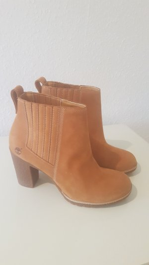 Tolle Boots Timberland