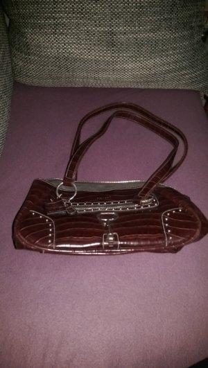 tolle Braune handtasche