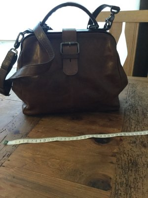 Picard Frame Bag brown