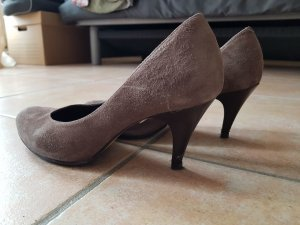 Tolle Buffalo-Pumps